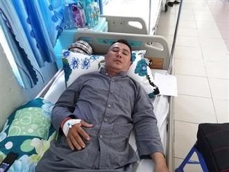 Lời kể của khách hàng Địa ốc Alibaba tố bị nhân viên đánh nhập viện vì đòi lại tiền đặt cọc