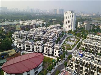 Khách tố The Eden Rose xây vượt tầng, huyện Thanh Trì vẫn im lặng?