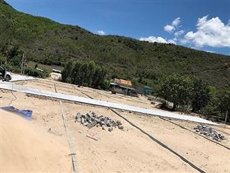 Khánh Hoà cảnh báo các dự án 'ma' rao bán tràn lan