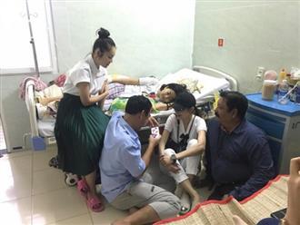 Vào thăm Mai Phương, Minh Hằng hé lộ khoảnh khắc ấm lòng của tình nghệ sĩ