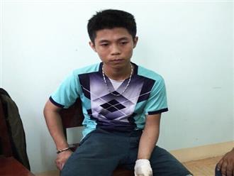 Khởi tố nam thanh niên sát hại 5 người một nhà gây rúng động