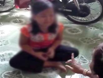 Khởi tố vụ án cha ruột dâm ô con gái ở Long An