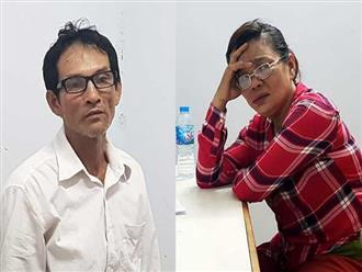 Khởi tố vụ án giết chủ nợ, trói xác bỏ vào thùng xốp rồi phi tang xuống sông Hàn ở Đà Nẵng