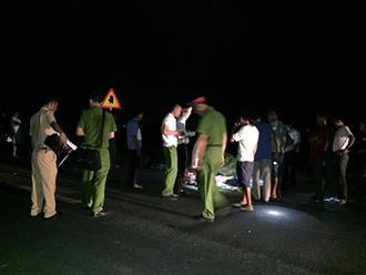 Khởi tố vụ ô tô tông 2 nữ sinh và bé trai 4 tuổi tử vong