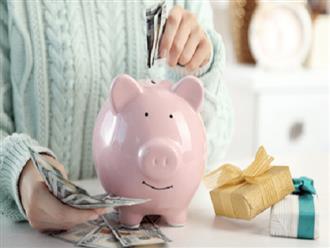 Không ai có thể tin được ngoài số tiền có trong tay
