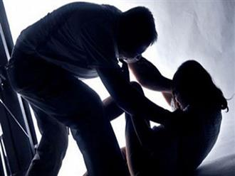 Khống chế, cưỡng hiếp bé 14 tuổi rồi dùng dao cứa cổ