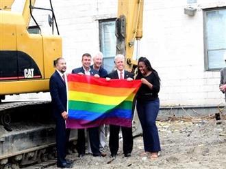 Khu nhà ở đặc biệt chỉ dành riêng cho người đồng tính