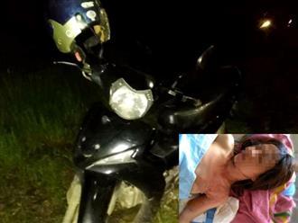 Lâm Đồng: Cô gái 29 tuổi bị người đàn ông lạ mặt chặn đường tạt xăng, phóng hỏa gây bỏng nặng