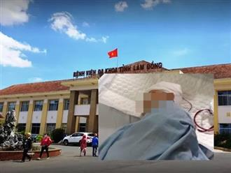 Lâm Đồng: Học sinh tiểu học rơi từ tầng 2 xuống đất, bị chấn thương sọ não