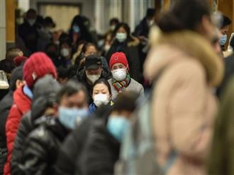 Làm thế nào để phòng bệnh viêm phổi cấp đang hoành hành?