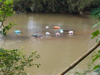 Lạng Sơn: Bàng hoàng phát hiện thi thể nữ giới đang phân hủy dưới suối