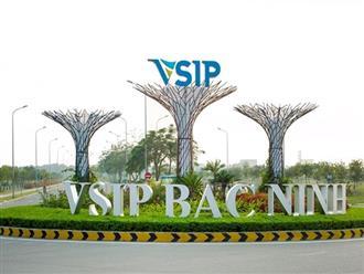 """Liên tục """"xé lẻ"""" Khu đô thị và dịch vụ VSIP Bắc Ninh"""