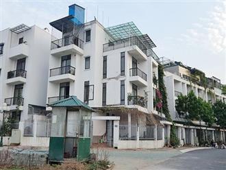 Lộ lý do dự án Ao Sào bán hết nhà vẫn nợ hàng trăm tỷ thuế đất