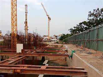 """Loạt dự án của Đức Long Gia Lai ở TP.HCM """"bất động"""", khách hàng đòi thanh lý"""