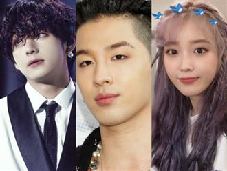 Loạt sao Hàn có hoàn cảnh cơ cực trước khi ra mắt: V (BTS) bị xa lánh vì nghèo khó, trưởng nhóm Super Junior sống trong bạo lực gia đình