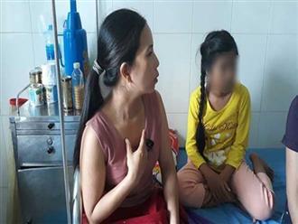 Lời kể của nữ sinh may mắn sống sót trong vụ điện giật trước cổng trường: Sự việc diễn ra quá nhanh, không ai kịp chạy