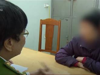 Lời khai của bà nội nghi sát hại cháu bé 20 ngày tuổi ở Thanh Hóa: Lỡ tay đánh rơi khiến cháu tử vong