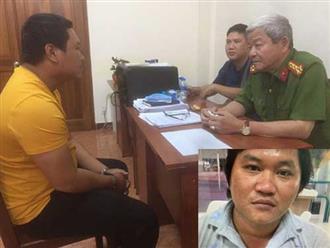 Lời khai của nghi phạm sát hại sư thầy và nữ phật tử ở Bình Thuận: Hé lộ nguyên nhân vụ án mạng kinh hoàng