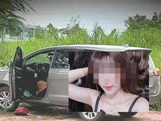 Lời khai của nam thanh niên sát hại cô gái 18 tuổi trong ô tô: Lừa nạn nhân nhắm mắt nhận quà rồi ra tay đoạt mạng