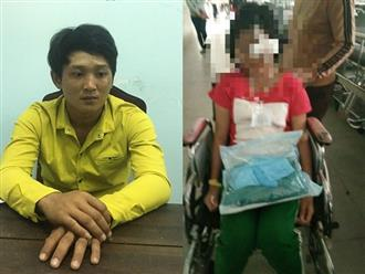 Lời khai lạnh lùng của gã thanh niên đánh mù mắt nữ sinh lớp 10 vì hiếp dâm bất thành