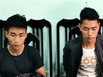 Lời khai của nghi can sát hại tài xế Grab tại Hà Nội: 'Nghĩ đến việc đầu thú nhưng vì sợ hãi nên chưa dám'
