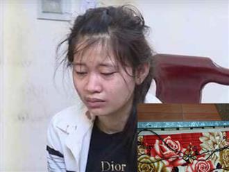 Lời khai người mẹ giết con 3 tuổi rồi tự tử vì mâu thuẫn với bạn trai: Sợ mình chết không ai nuôi con