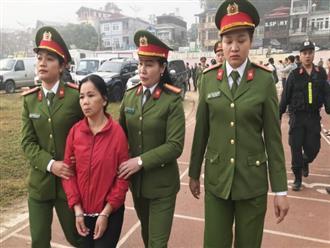 Lời phản cung của Bùi Thị Kim Thu trong phiên xét xử nữ sinh giao gà bị sát hại