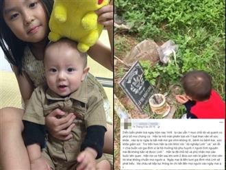 Lời phát biểu khiến bao trái tim đau đớn của mẹ bé Nhật Linh trước tòa: 'Đến lúc chết tôi vẫn không thể quên cảm giác khi nhận xác con'