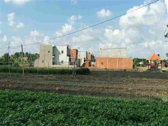 Long An: Tràn lan dự án bất động sản vi phạm hoạt động đầu tư xây dựng