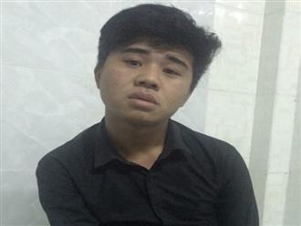 Nam thanh niên lừa bạn chơi game ở Sài Gòn trộm cắp tài sản bán tiêu xài