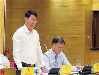 Lùm xùm dự án chung cư Báo Công an nhân dân: Thanh tra Bộ vào cuộc
