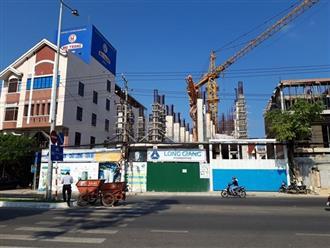 Lùm xùm giải quyết tranh chấp dự án đất vàng tại Nha Trang