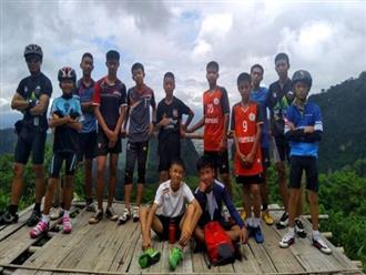 Tiết lộ lý do ban đầu khiến đội bóng Thái Lan vào hang Tham Luang bất chấp những cảnh báo nguy hiểm