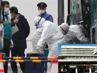Bất chấp lệnh cấm tụ tập, 40 bác sĩ thực tập ở Tokyo vẫn tham gia tiệc tùng khiến 18 người nhiễm Covid-19