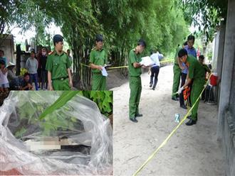 Mẹ tử vong, con rể và con gái bị thương nặng ở Tây Ninh: Bất ngờ với danh tính nghi phạm