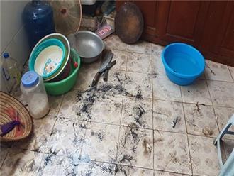 Vụ bỏ con 33 ngày tuổi vào chậu nước gây tử vong ở Thạch Thất: Người mẹ được cho về nhà sau khi điều trị trầm cảm