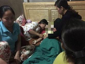 Mẹ cho hai con uống sữa pha thuốc diệt cỏ: Tinh thần người mẹ hoảng loạn sau khi con trai qua đời
