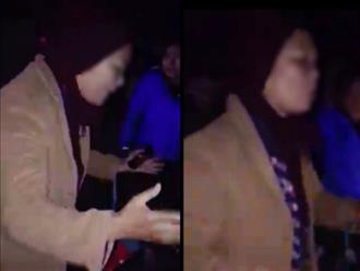 Mẹ chồng đánh ghen, xát ớt vùng kín nhân tình của con trai: Hành động bất ngờ của cô 'bồ nhí'