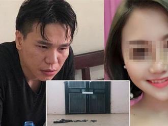 Mẹ cô gái bị Châu Việt Cường nhét tỏi vào miệng sốc nặng, suy sụp tinh thần khi mất con