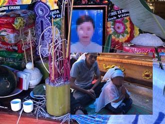 Mẹ con sản phụ tử vong bất thường trong phòng chờ sinh: 'Chỉ trong ít phút, cháu tôi mất cả mẹ lẫn con, để lại đứa con thơ mất mẹ, mất em'