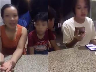 """Mẹ của nữ sinh bị tố """"bùng"""" 20 cốc trà sữa: Con gái không dám đi học vì có người đến tận nhà livestream đe dọa, đòi tiền"""