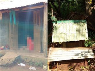 Mẹ ngoại tình bóp cổ con mới sinh đến chết: Gia cảnh nghèo khổ, một mình nuôi chồng tàn tật và bốn đứa con