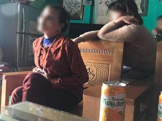 """Mẹ Khá Bảnh nói về việc con trai bị bắt: """"Chắc vì con nổi tiếng nên nhiều người ghen ghét hãm hại"""""""