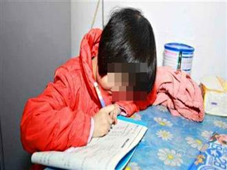 Mẹ khóc hết nước mắt sau khi đọc tâm sự của con gái: 'Kiếp sau không muốn làm con của mẹ nữa'