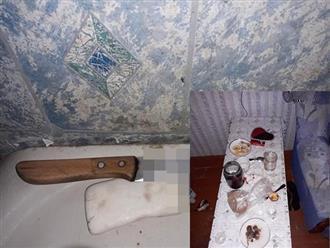 Bàng hoàng: Mẹ vợ sát hại con rể cũ vì không chu cấp tiền cho con sau ly hôn