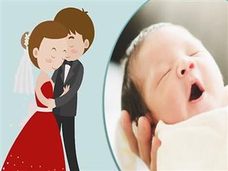 Mẹo nhỏ trong phong thủy phòng ngủ để sớm sinh quý tử