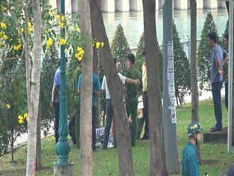 Một cô gái bị chém chết trên đường Trường Sa, TP.HCM