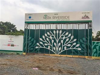 Mua dự án Vista Riverside, khách hàng dễ gặp rủi ro?