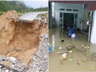 """Mưa lũ kinh hoàng ở Hà Giang qua lời kể người chứng kiến: """"Họ khóc trong vô vọng, gọi tên người thân, dầm mình trong mưa để đưa thi thể nạn nhân lên"""""""