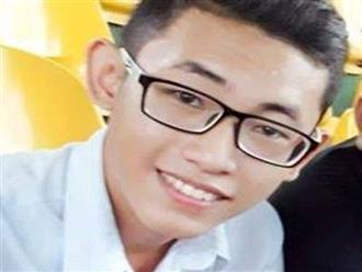 Nam học sinh trường chuyên ở Đồng Nai mất tích bí ẩn gần 2 tháng